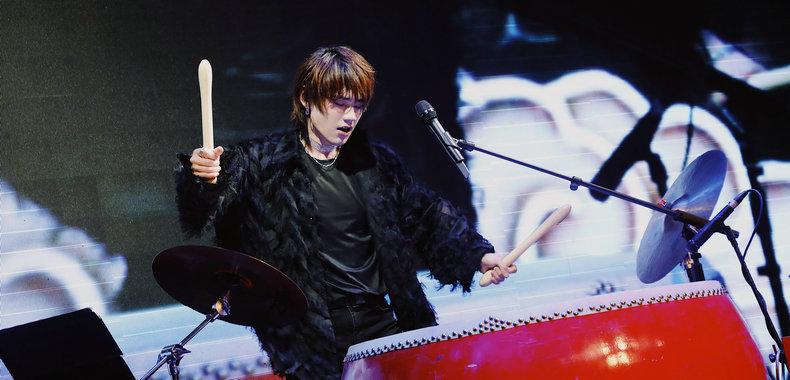 炸裂也温馨的演唱会现场 太一北京首唱会获好评
