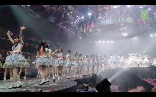 GNZ48《回家》大谈亲情催人泪下 网友:我也好想家