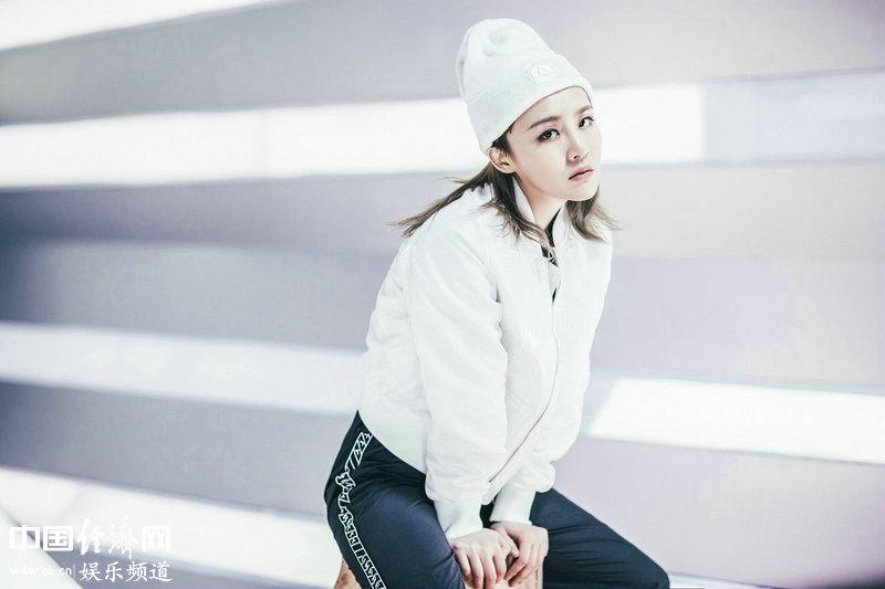 陈梓童新歌《未来》进击来袭 鼓励乐迷奋力追梦