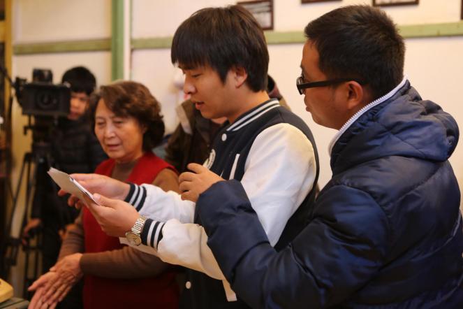聚焦:青年导演吴天乙的《名将》之路