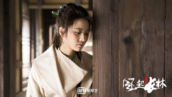 刘昊然自曝被《琅琊榜之风起长林》影响10年