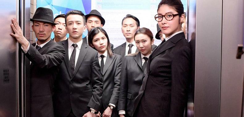 陈慧琳全新国语新歌《打字机》上线 首次尝试复古造型
