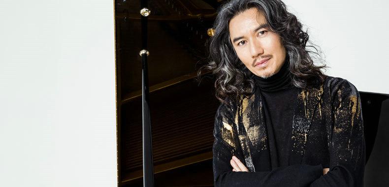 环球音乐中国签约东方爵士钢琴诗人罗宁首张作品GRP发行