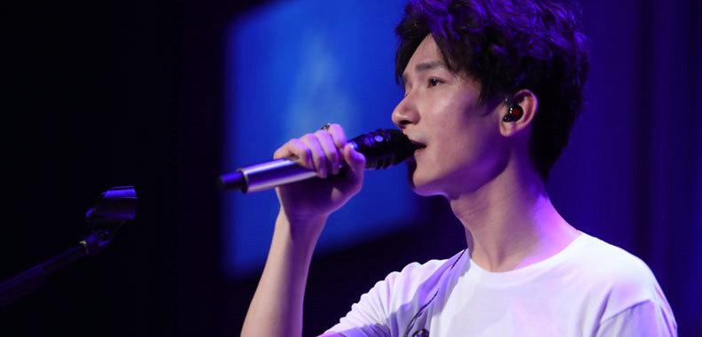 陈楚生《七分之一音乐会》Live专辑于7月25日正式发行