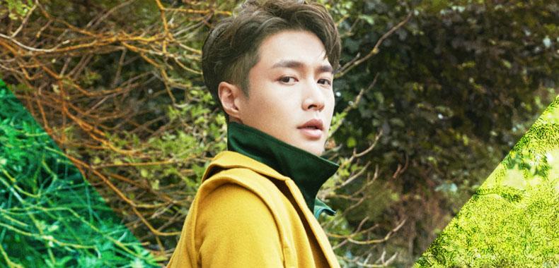 """张艺兴新专辑酷狗上架 聆听""""国际兴""""梦不落雨林里的M-POP"""