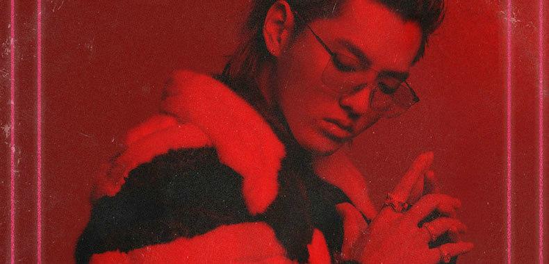 吴亦凡首张专辑先导单曲《Coupe》上线 全碟11月2日正式上线