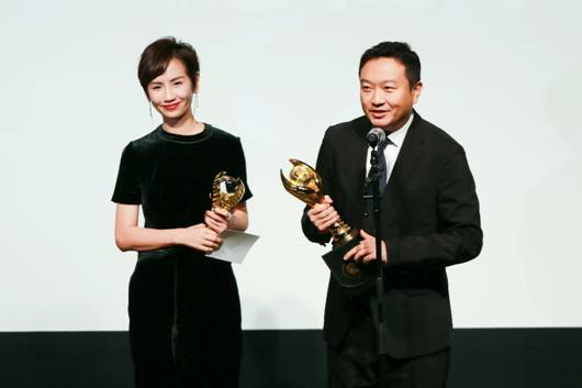 爱奇艺《无证之罪》《延禧攻略》《唐砖》《道高一丈》摘得中美电影、电视节多个奖项