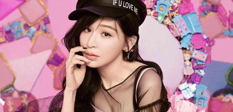 王心凌第12张新专辑《CYNDILOVES2SING爱。心凌》12月发行
