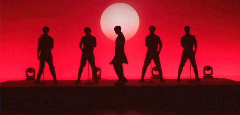 伍嘉成首张专辑《5》第一主打《神秘》MV揭晓