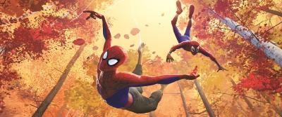 超级英雄拯救世界?先看超级英雄电影自救指南