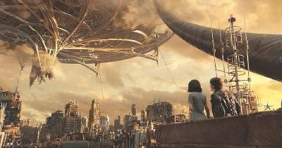 """面对""""后人类,新电影"""",讲故事还重要么"""