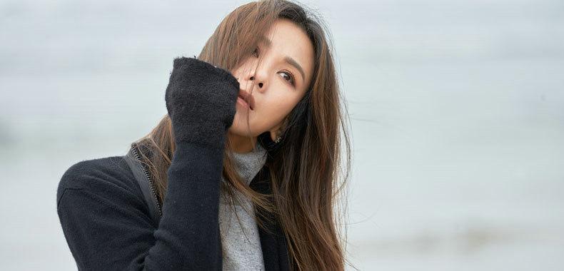 蔡健雅新碟热单《原谅》MV首播在即 爆发创作力释放自我