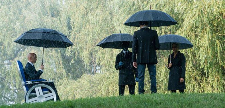《X战警:黑凤凰》群雄聚首 变种人迎接黑暗降临