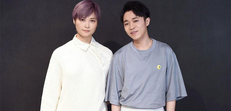 李宇春吴青峰首度合作单曲 《作为怪物》惊喜上线