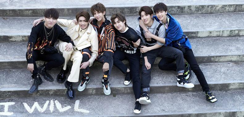 C.T.O 2019夏日全新单曲《LOVE YOU》14日全网上线