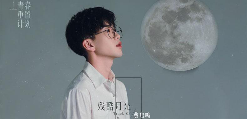 费启鸣《残酷月光》