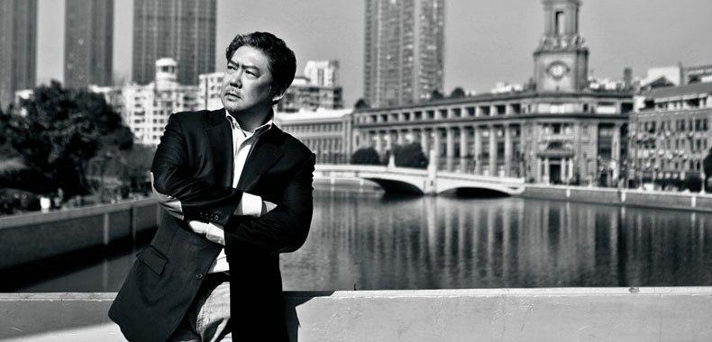 """""""艺术之门道――余隆对话陈其钢""""艺术分享会在京举办"""