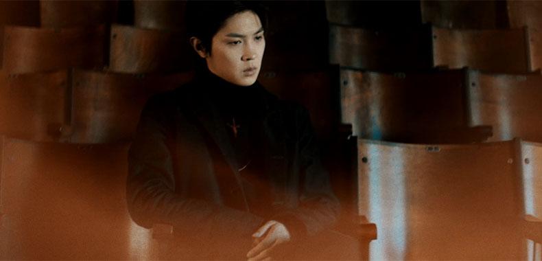 马伯骞《小丑的眼泪》MV