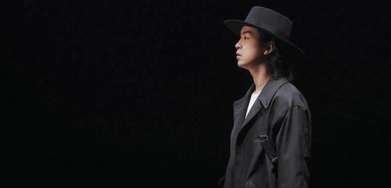 创作歌手郭一凡全新单曲《追风》MV首播 艺术视觉画面诠释寻梦之路