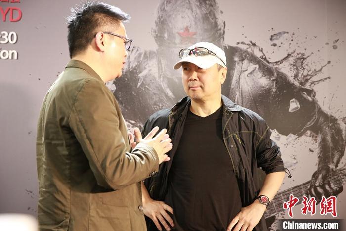 小投资赚钱项目:中国摇滚乐明星崔健将首次在悉尼举办演唱会