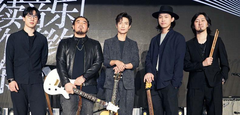 环球音乐携手十一音乐在京举办战略合作签约记者会