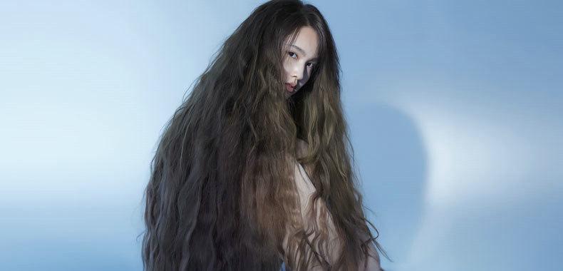 杨丞琳出道以来最直白告白 第11张专辑《删・拾 以后》全新感官冲击