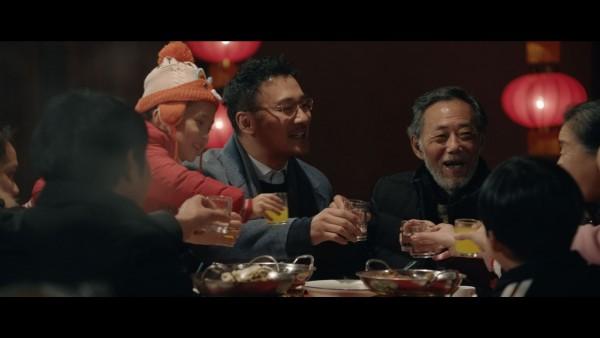 欧派姚良松编剧作品获亚洲微电影节最高奖,这部12分钟短片凭什么逆行成功?