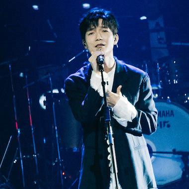 陈楚生「你还好吗」巡回演唱会天津站
