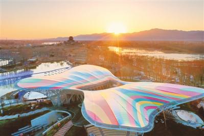 北京世园会 有啥新看点