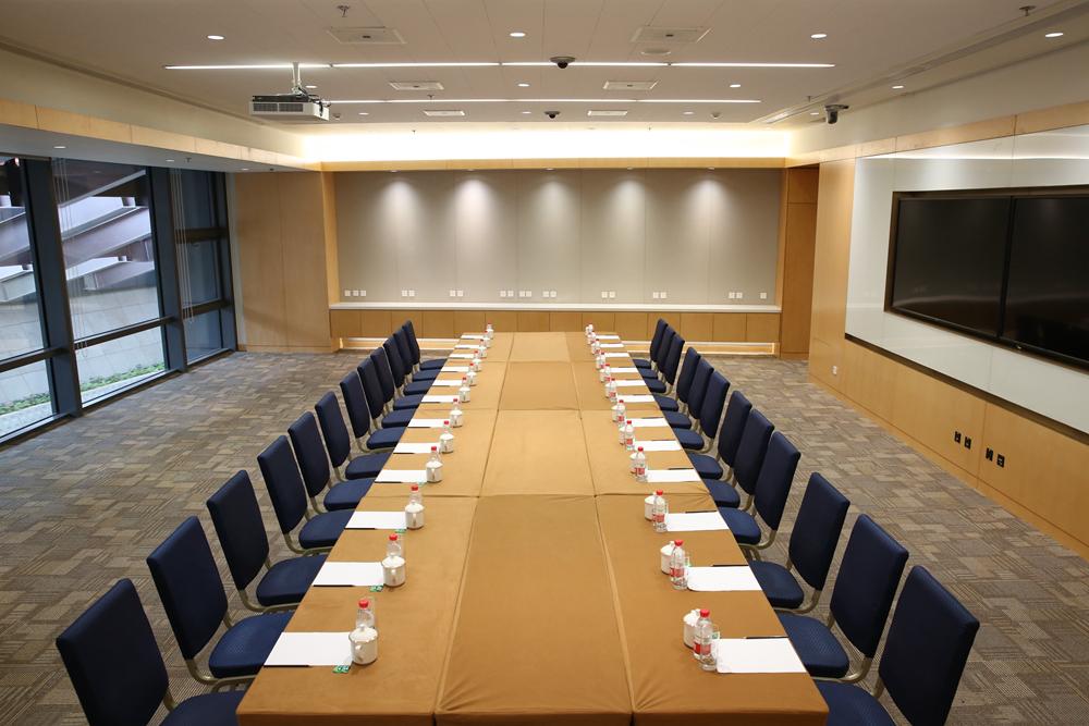 309会议室 董事会型会议(120平米)10.JPG