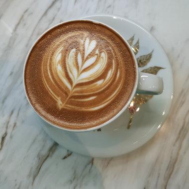 不含咖啡因的咖啡 对健康有益么