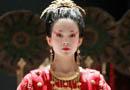 华语影史上的绝美艳后