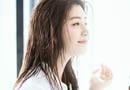 陈妍希慵懒诠释幸福定义