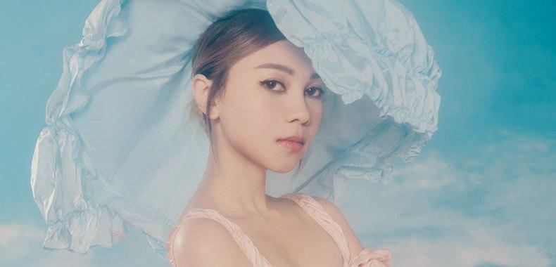 AGA江海迦推出全新创作专辑 喜获EMA提名