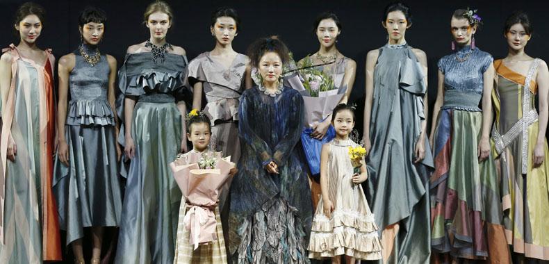 暗香盈袖 合集置和・张义超作品发布会在京举行