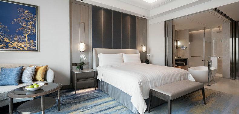 苏州园区香格里拉大酒店将于2019年6月投入运营