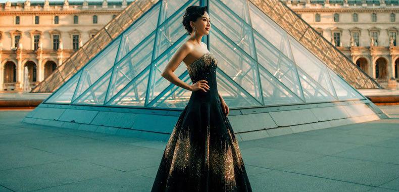 """ANNA HU""""丝路音乐系列""""将登陆香港苏富比瑰丽珠宝秋季拍卖"""