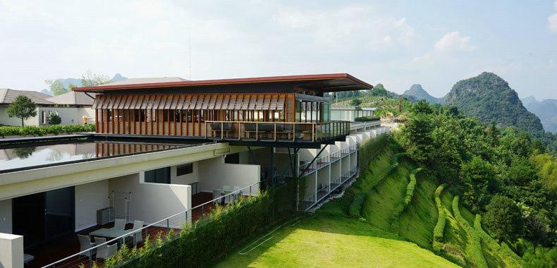 国庆小长假去哪儿玩?去观赏桂林的山水!