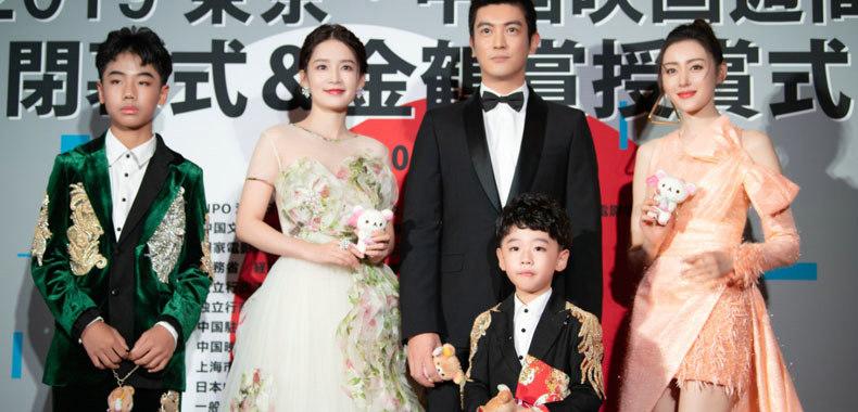 """""""齐氏兄弟""""亮相东京电影节2019中国电影周引关注"""