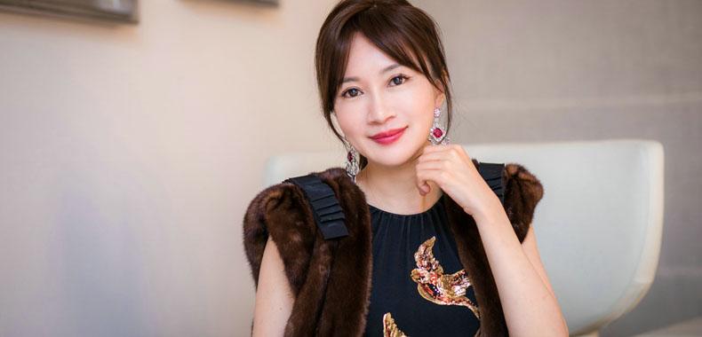 ANNA HU 携手俄罗斯钻石集团ALROSA推出3款珠宝为新冠病毒疫情筹款