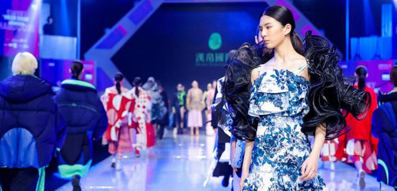 """""""汉帛奖""""第28届中国国际青年设计师时装作品大赛结果揭晓"""