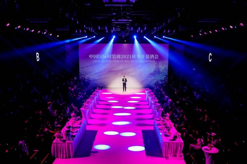2021秋冬中国国际时装周开启,这些亮点请注意查收