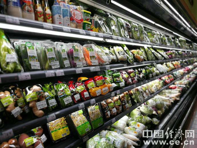 春夏季食品安全消费指南:生熟分开、保持食物的安全温度