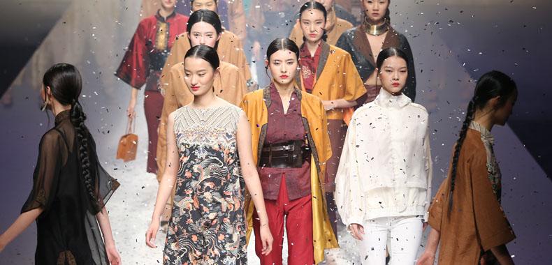 香祥响向・屈汀南作品发布 打造东方新时尚仪式感