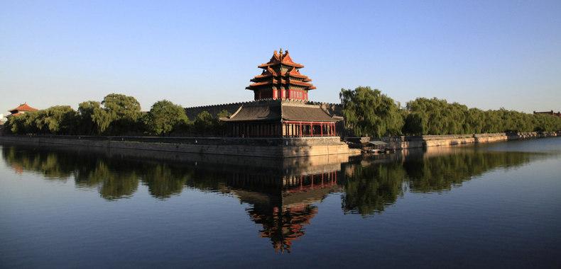 前十月北京海淘商品同比增长六成