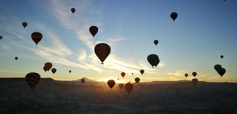 想去浪漫的土耳其? 旅游攻略需提前备好