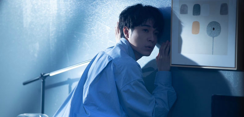吴青峰新专辑《册叶一:一与一》第三支MV《一点点》上线