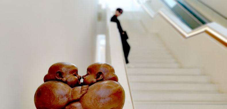 爬楼梯等日常活动有益于提升幸福感