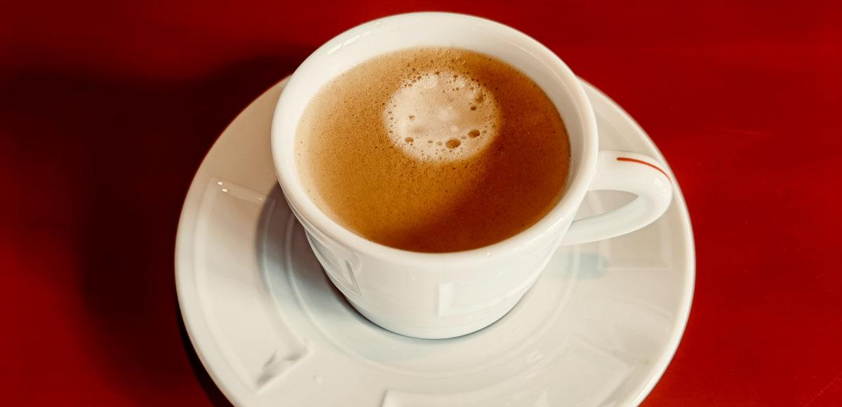 为什么不要将咖啡放在冰箱中储存
