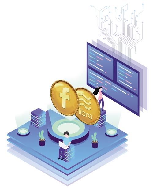 数字加密货币或许代表了一种趋势